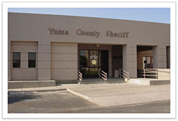 YCSO Administration