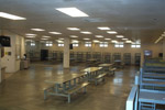 Yuma County Detention Center: Inmate Release