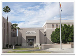 Yuma County Detention Center pic