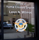 Yuma County Sheriff's Office: History